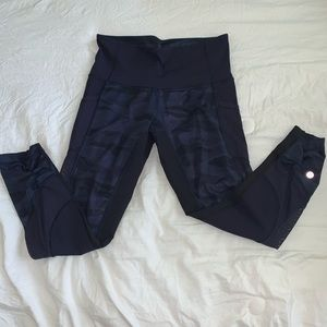 Lululemon Seek The Heat Leggings